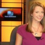 Meteorologist Julie Wunder leaving WLOS-TV