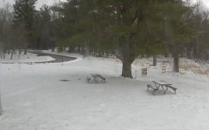 Blue Ridge Parkway web cam
