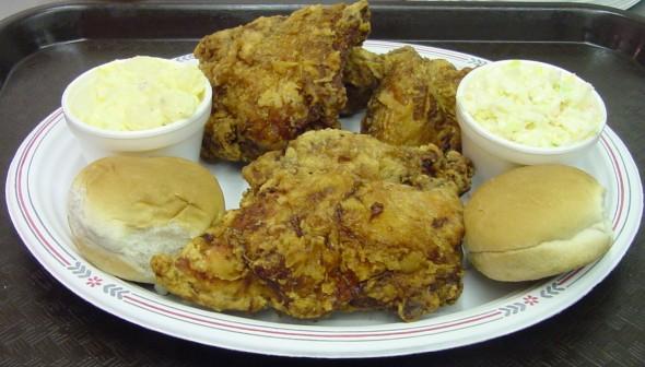 LittlePigsHalf-Chicken