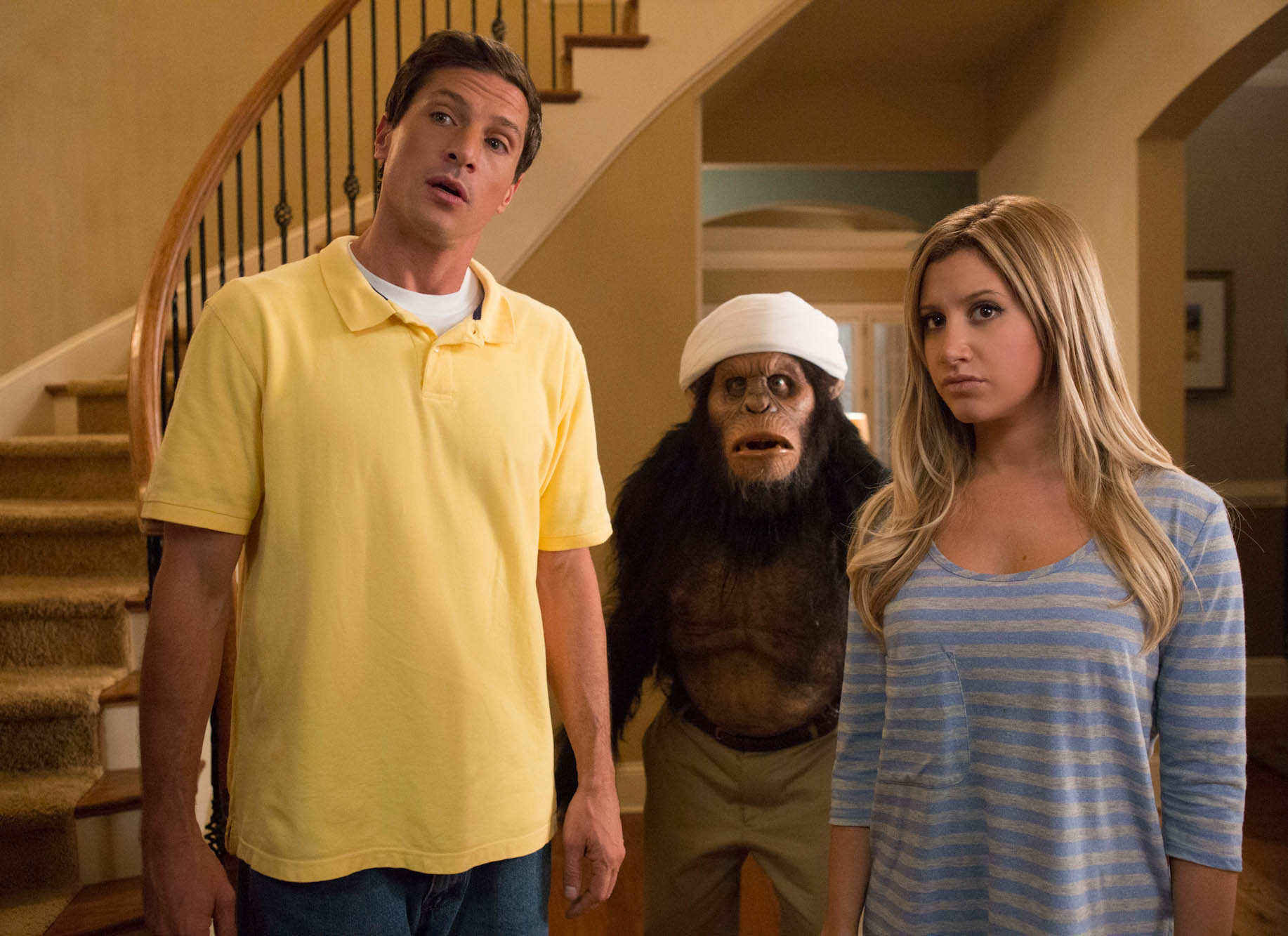 scary movie 5 2013 scary movie 5 dvd and blu ray release date was set ...