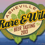 First ever Asheville Rare & Wild Beer Tasting set for May 31