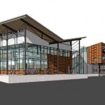 New Belgium posts new architectural drawings for Asheville brewery