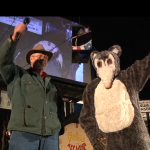 Filmmaker seeks crowd cash for Possum Drop doc