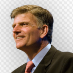 Politico: Franklin Graham complains of IRS intimidation