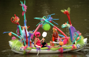Registration open for Anything That Floats Parade on French Broad River