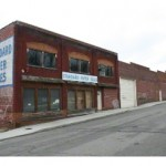 Sold: Asheville South Slope warehouse to ironwork artist