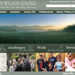 Warren Wilson College lands $2.1 million to turn art department into craft center