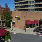Yet another new hotel planned for downtown Asheville