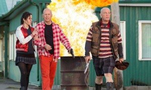 RED 2 (Summit Entertainment)
