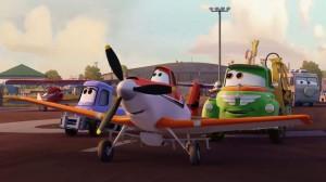 (Walt Disney Studios)