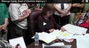 watauga_county_elections_board_2013