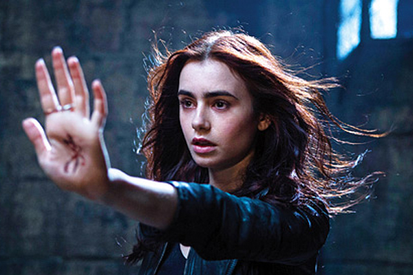 Ashvegas Movie Review The Mortal Instruments