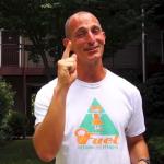 Asheville entrepreneur seeks $15,000 for paleo-friendly food truck, Fuel