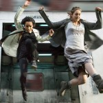 Ashvegas movie review: Divergent