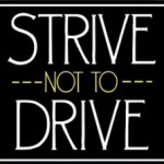 Strive Not to Drive 2014 events in Asheville set for May 16-23