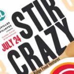 Asheville Affiliates host fundraising event, Stir Crazy!, to benefit Blue Ridge Food Ventures in Asheville