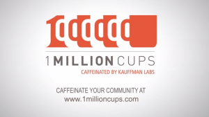 1 Million Cups, an entrepreneurial networking opportunity, kicks off in Asheville Aug. 27