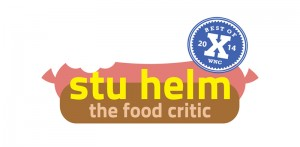 Stu Helm, Food Critic, on West Asheville Lounge and Kitchen