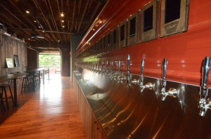 PHOTOS Sneak peek at Pour Taproom on Haywood Road in West Asheville